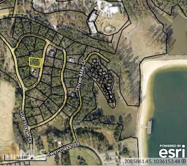 431 Highland Park Trce, Pine Mountain, GA 31822 (MLS #8987504) :: Crest Realty