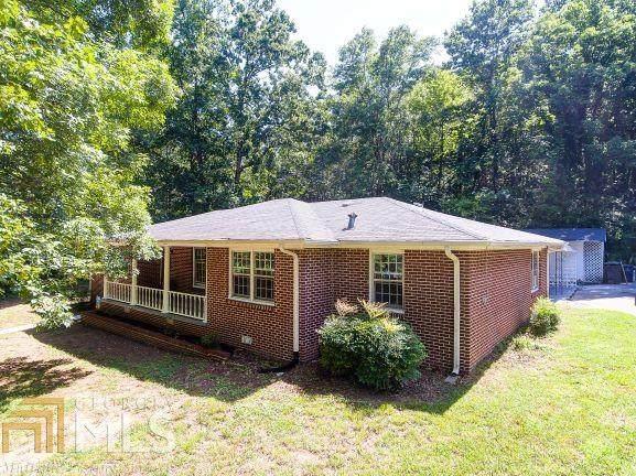 8 Oriole Dr, Cartersville, GA 30121 (MLS #8987878) :: Buffington Real Estate Group