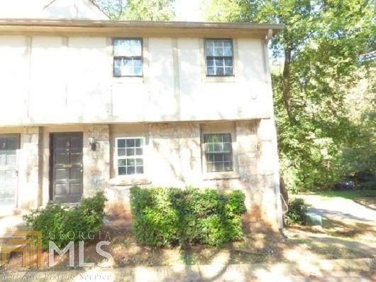 1150 Rankin G6, Stone Mountain, GA 30083 (MLS #8988037) :: Buffington Real Estate Group