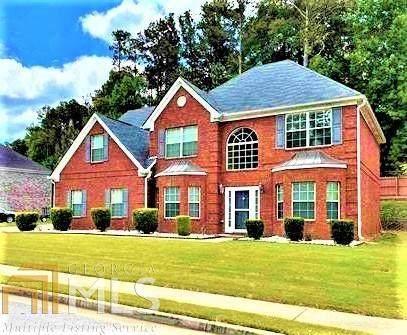 139 Surge Stone Ln, Stockbridge, GA 30281 (MLS #8988120) :: Athens Georgia Homes