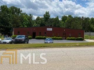 745 W Winder Industrial Pkwy #5, Winder, GA 30680 (MLS #8988211) :: Grow Local