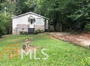 3039 Clarendale Dr, Atlanta, GA 30327 (MLS #8988261) :: Crest Realty