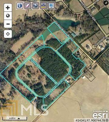 0 Magnolia Pl Lots #7 & #8 (D, Dublin, GA 31021 (MLS #8988404) :: RE/MAX Eagle Creek Realty