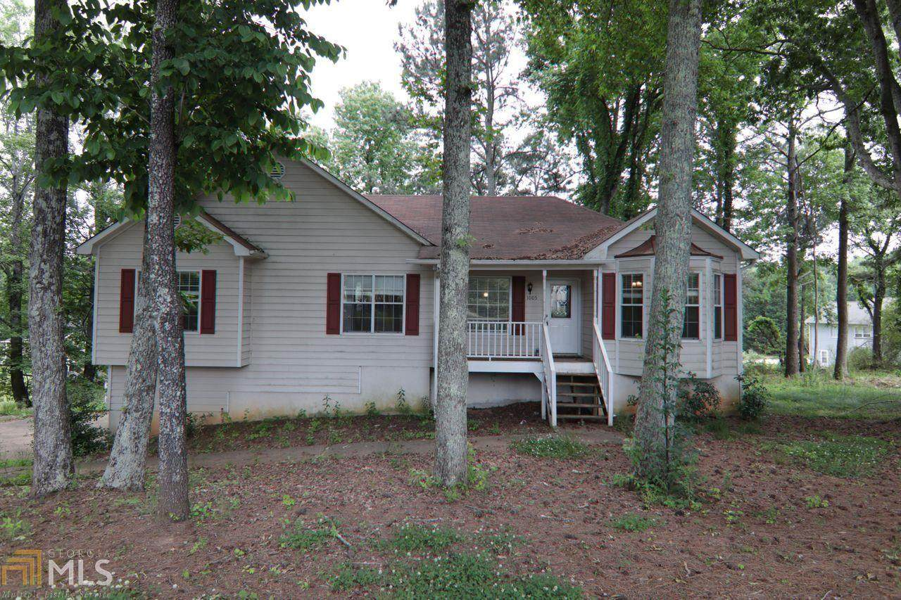 1005 Woodvalley Dr - Photo 1