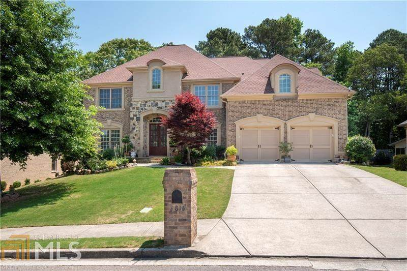 2815 Ivy Hill Dr - Photo 1