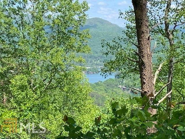0 Hidden Summit Lot 8, Hiawassee, GA 30546 (MLS #8989415) :: Grow Local