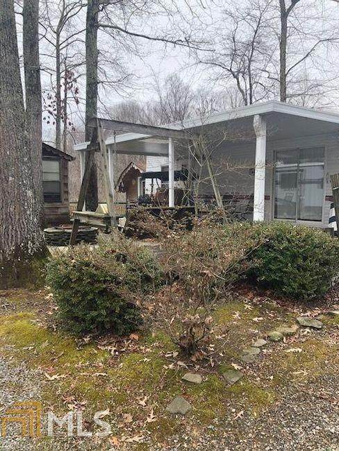 48 Riverside Pl, Cleveland, GA 30528 (MLS #8989467) :: Buffington Real Estate Group