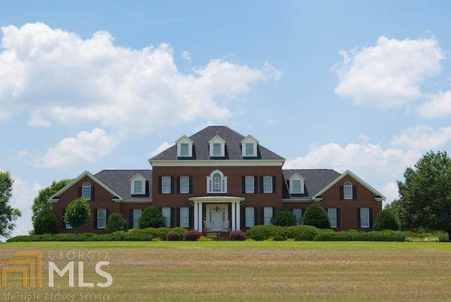 4905 Storey Mill Rd, Hephzibah, GA 30815 (MLS #8989495) :: The Durham Team