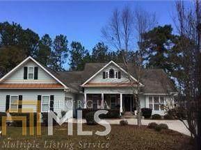 514 Country Estates Blvd, Vidalia, GA 30474 (MLS #8989535) :: Crest Realty