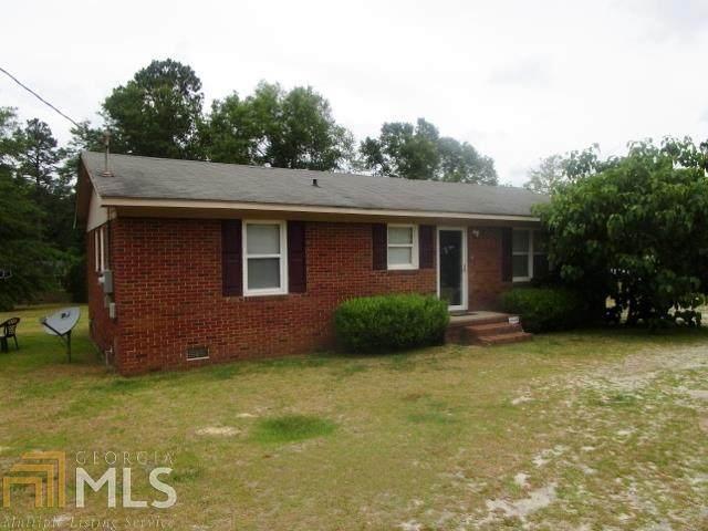 633 Ben St, Swainsboro, GA 30401 (MLS #8989669) :: RE/MAX One Stop