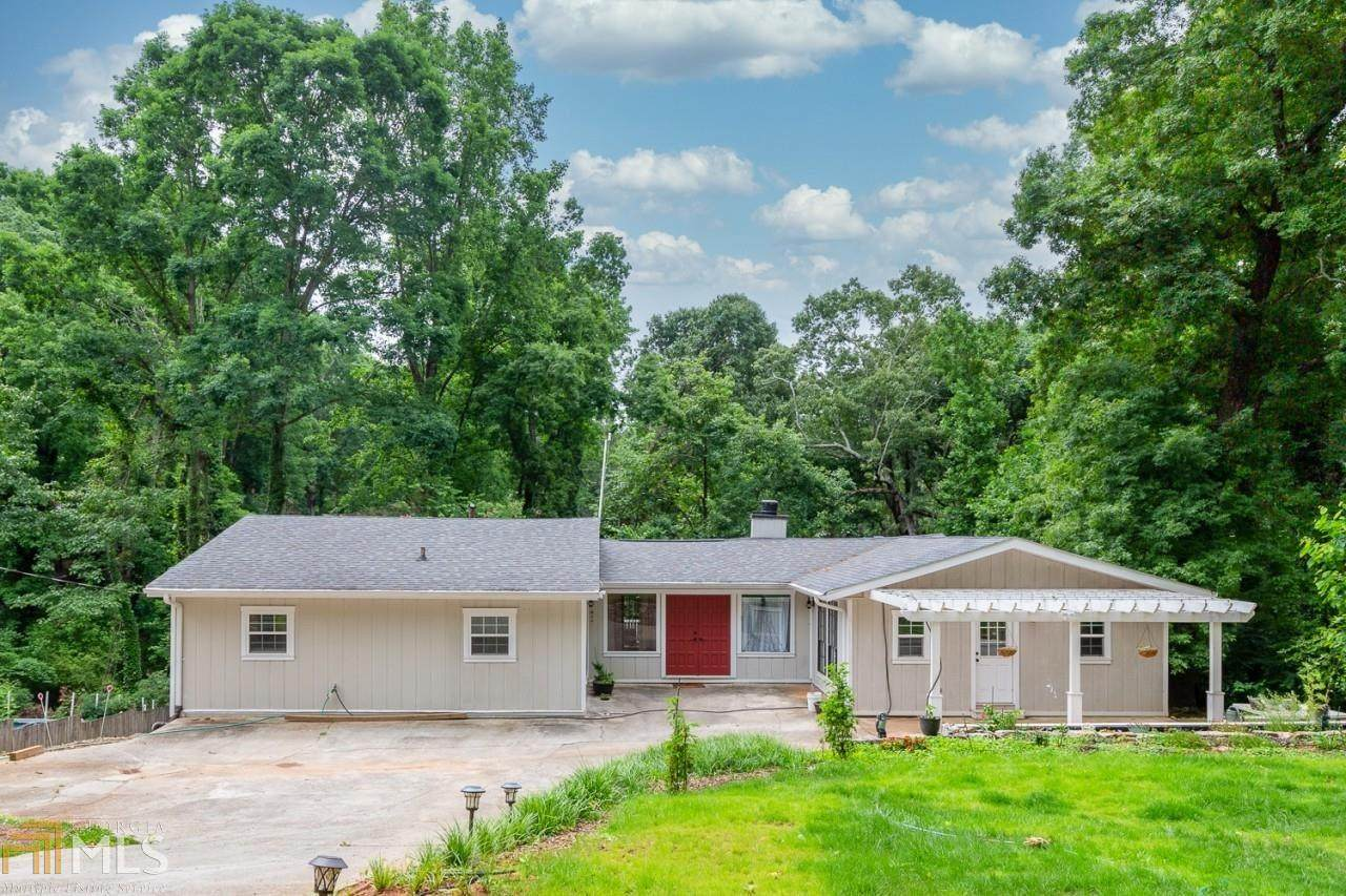 4535 Holiday Heights Dr - Photo 1