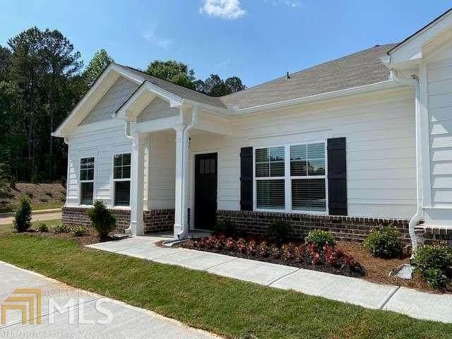 3822 Shelleydale Dr #11, Powder Springs, GA 30127 (MLS #8990554) :: Houska Realty Group