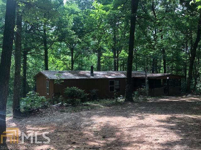 294 Ham Rd, Jackson, GA 30233 (MLS #8990991) :: RE/MAX Eagle Creek Realty