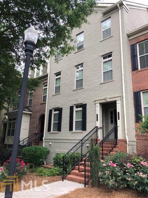 2704 Wander Ln, Alpharetta, GA 30022 (MLS #8991189) :: Athens Georgia Homes