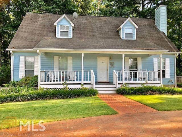 8363 Lake Dr, Snellville, GA 30039 (MLS #8991358) :: Houska Realty Group