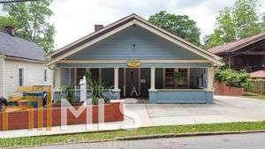 717 Berne St, Atlanta, GA 30312 (MLS #8991400) :: Bonds Realty Group Keller Williams Realty - Atlanta Partners