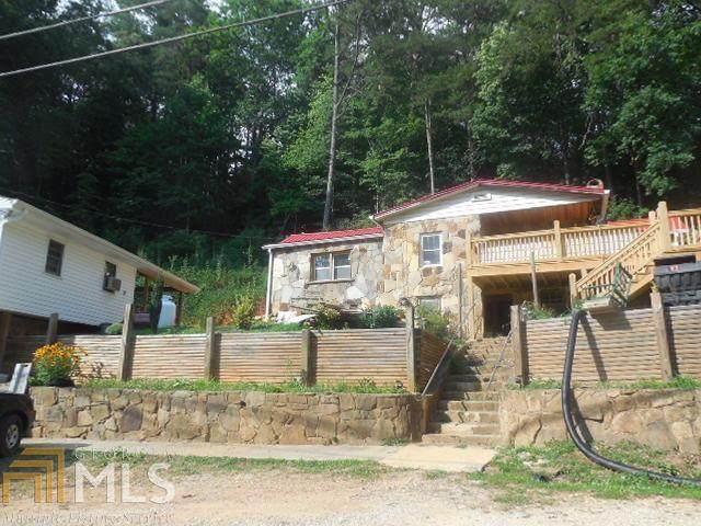 106 Dunlap St, Clayton, GA 30525 (MLS #8991591) :: Bonds Realty Group Keller Williams Realty - Atlanta Partners