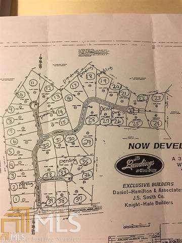 115 Riverbluff Dr, Lagrange, GA 30240 (MLS #8991853) :: Buffington Real Estate Group