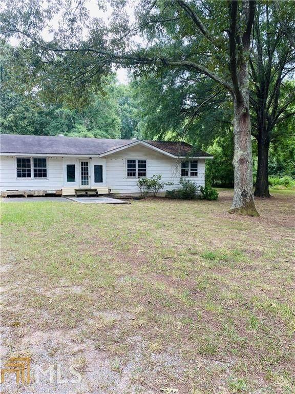 100 Lowery Rd, Kingston, GA 30145 (MLS #8991857) :: Athens Georgia Homes