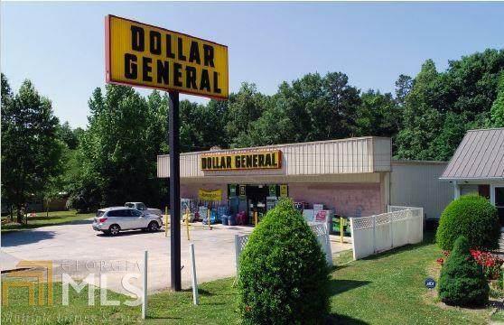8077 Highway 48, Menlo, GA 30731 (MLS #8992014) :: Grow Local