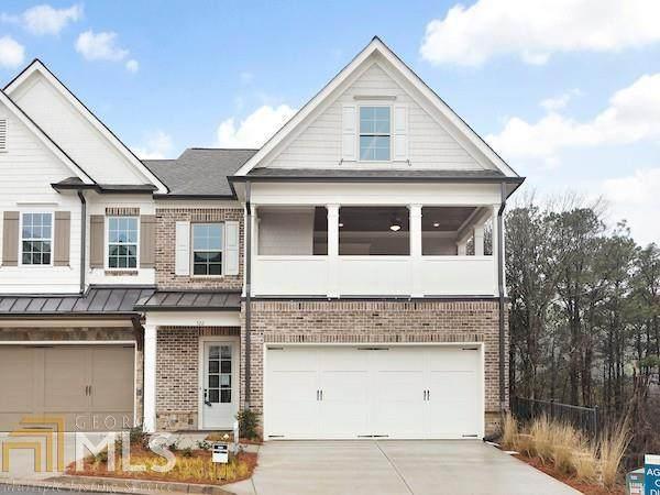 472 Springer Bnd, Marietta, GA 30060 (MLS #8992527) :: Bonds Realty Group Keller Williams Realty - Atlanta Partners