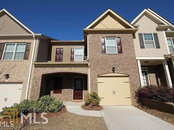 409 SW Fern Bay Dr, Atlanta, GA 30331 (MLS #8992826) :: Houska Realty Group