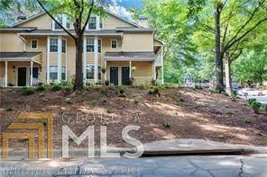 4121 Riverlook, Marietta, GA 30067 (MLS #8993162) :: RE/MAX Eagle Creek Realty