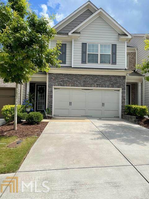 3171 Spicy Cedar Ln, Lithonia, GA 30038 (MLS #8993473) :: Bonds Realty Group Keller Williams Realty - Atlanta Partners