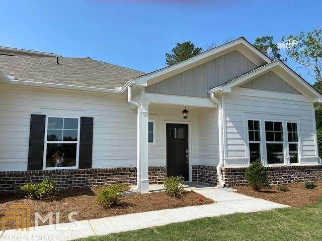 3824 Shelleydale Dr #14, Powder Springs, GA 30127 (MLS #8993512) :: Houska Realty Group