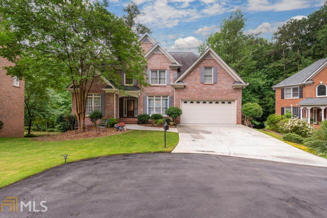 2934 Pine Orchard Dr - Photo 1