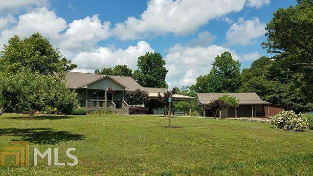 421 Purcell Rd, Homer, GA 30547 (MLS #8993774) :: Houska Realty Group