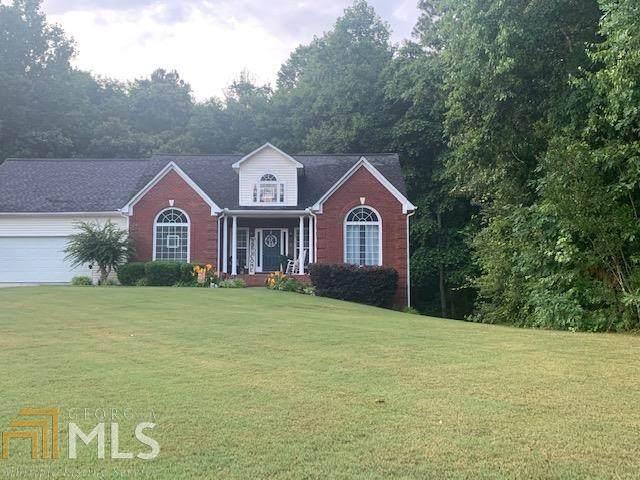 5265 Victoria Park Dr, Loganville, GA 30052 (MLS #8993828) :: Amy & Company | Southside Realtors