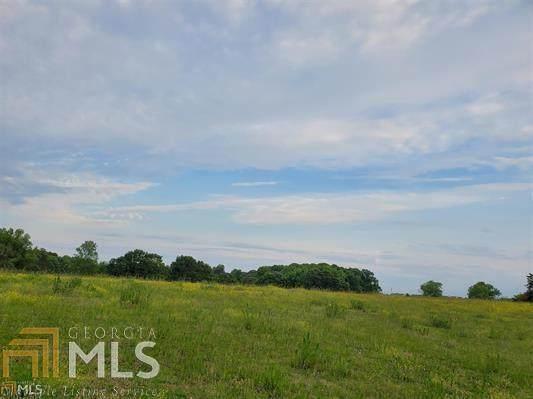 01 Perkins Rd., Statham, GA 30666 (MLS #8993930) :: Grow Local