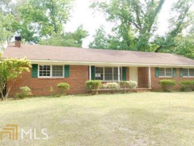 110 NE Rosewood Dr, Albany, GA 31705 (MLS #8993981) :: RE/MAX One Stop