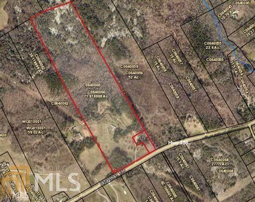 3905 Highway 138, Covington, GA 30014 (MLS #8994373) :: Grow Local