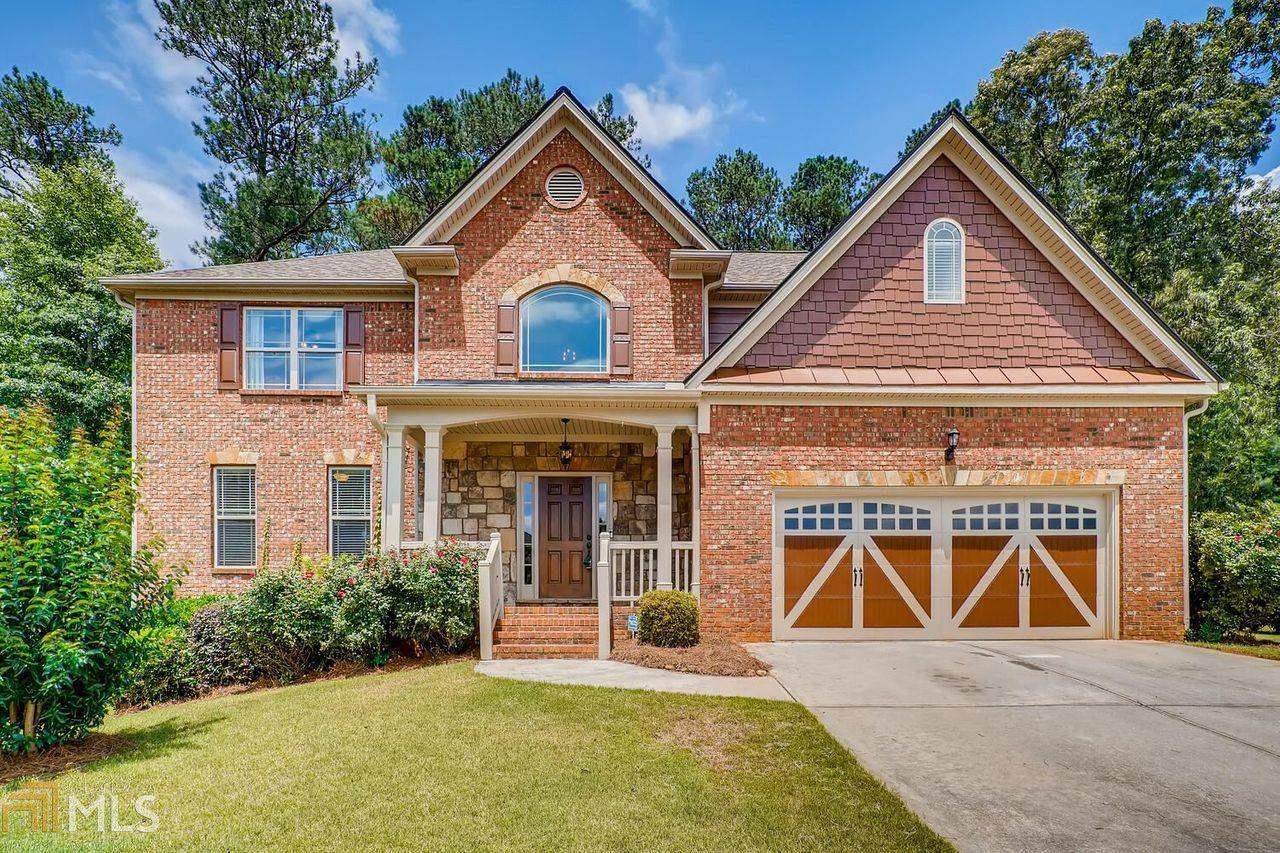 2586 Oakberry Dr - Photo 1