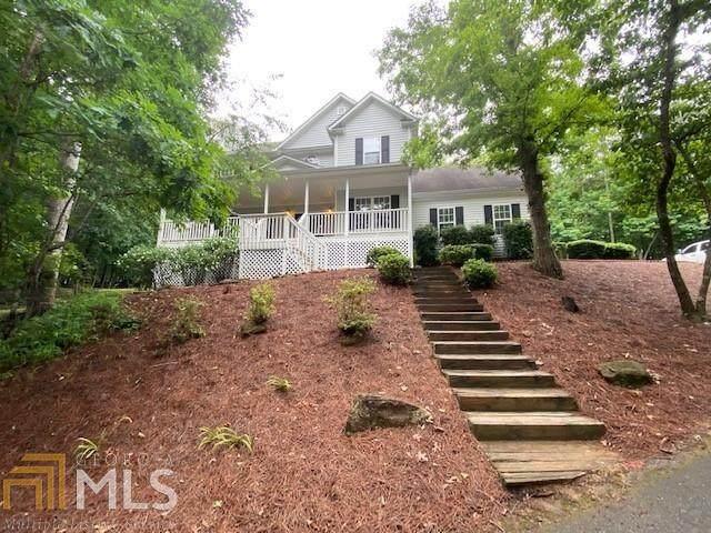 181 Mountain Brook Cir, Dahlonega, GA 30533 (MLS #8995119) :: Crest Realty