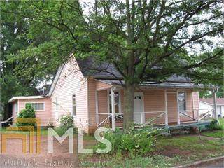 0 3 House Package, Griffin, GA 30223 (MLS #8995207) :: The Durham Team