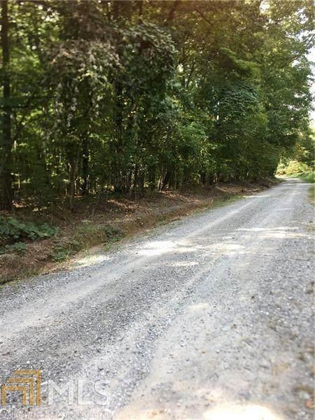 0 Byrd Mountain Ln Lot 1, Canton, GA 30114 (MLS #8995279) :: The Huffaker Group
