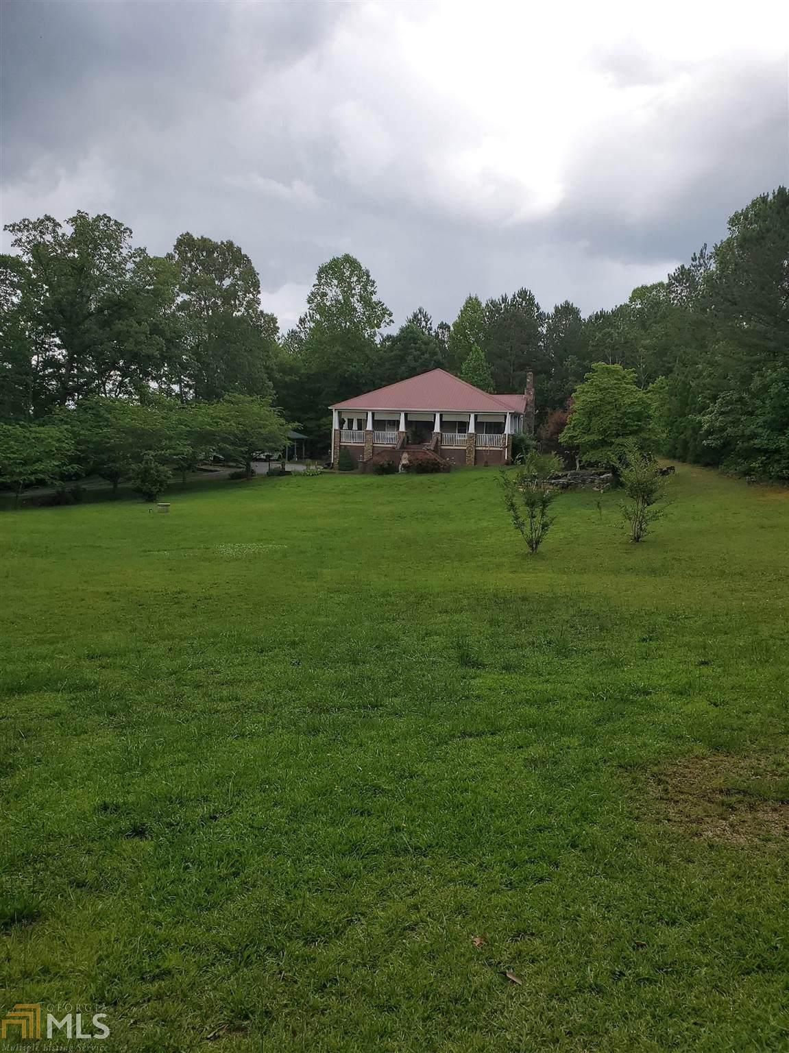6919 Mount Zion Rd - Photo 1