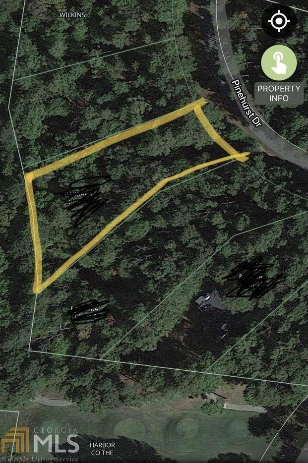 1141 Pinehurst Dr, Greensboro, GA 30642 (MLS #8995598) :: RE/MAX One Stop