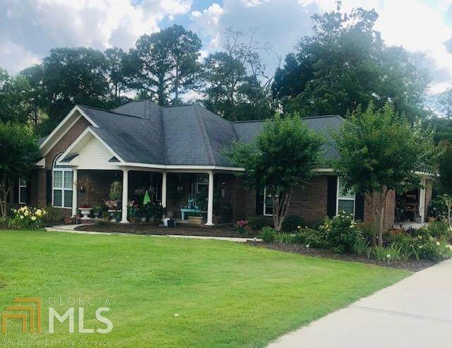 1819 Old Carriage Trail, Statesboro, GA 30458 (MLS #8995677) :: Better Homes and Gardens Real Estate Executive Partners