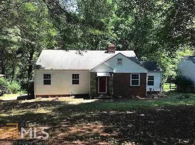 1202 Thomas, Decatur, GA 30030 (MLS #8995762) :: Athens Georgia Homes