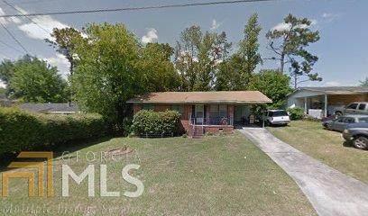 4020 Lindwood Drive #159, Atlanta, GA 31206 (MLS #8995955) :: Crown Realty Group