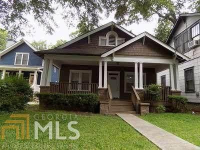 1525 S Gordon St, Atlanta, GA 30310 (MLS #8996192) :: Perri Mitchell Realty