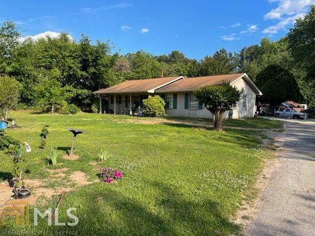 969 Senoia Rd, Tyrone, GA 30290 (MLS #8996239) :: Houska Realty Group