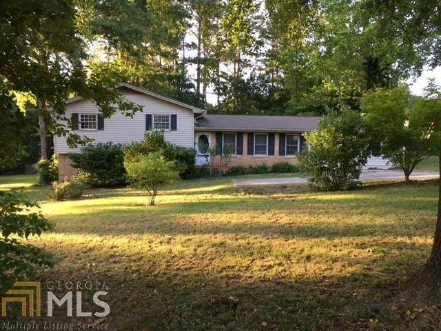 130 Laurien Street, Fayetteville, GA 30214 (MLS #8996308) :: Houska Realty Group