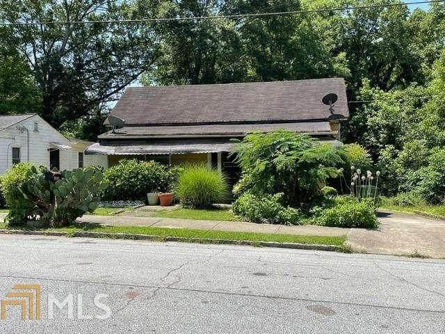 2218 Wingate St, Atlanta, GA 30310 (MLS #8996405) :: Houska Realty Group