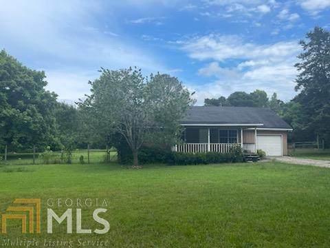 465 Weldon Lake, Milner, GA 30257 (MLS #8996442) :: Rettro Group