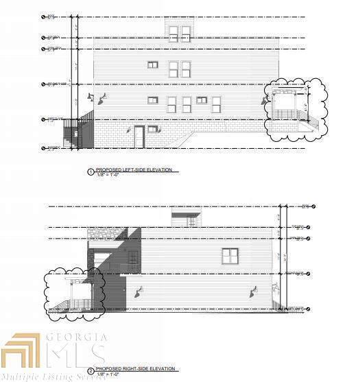 886 Custer Avenue, Atlanta, GA 30316 (MLS #8996637) :: Rettro Group